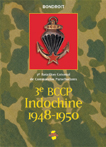 3e BCCP Indochine 1948-1950